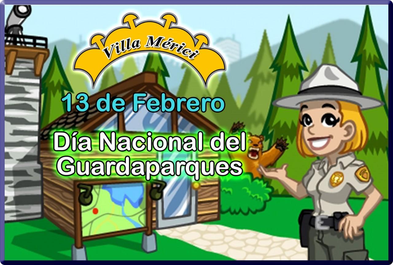 Día Nacional del Guardaparques