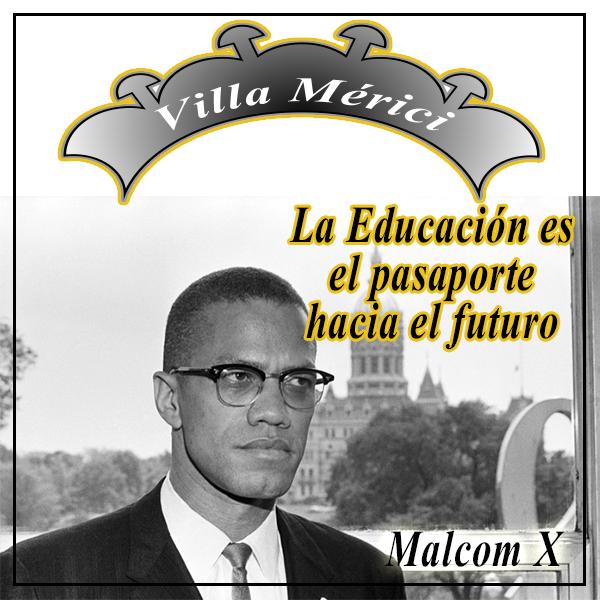 Muere Malcolm X (1965) | Orador, ministro religioso y activista estadounidense.