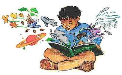 libro e  idioma