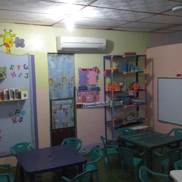 sala de 5